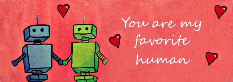 Обложка: День влюбленных в высокие технологии: чем заняться, если проводишь 14 февраля один
