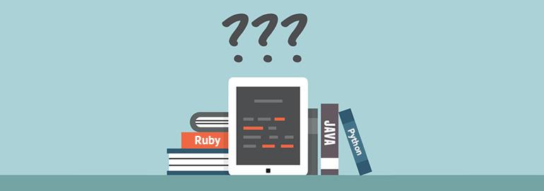 Обложка: Тест: какой язык программирования вам стоит выбрать для изучения?