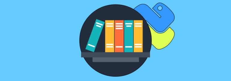 Обложка: Подборка книг о языке Python для программистов любого уровня