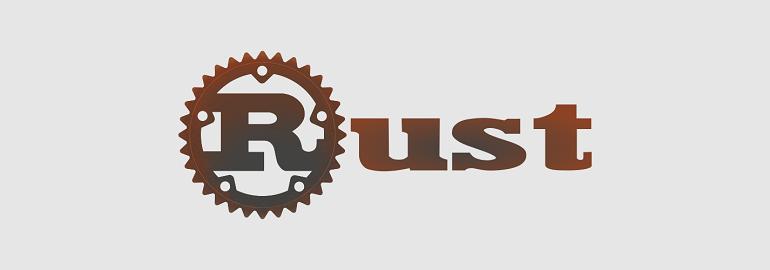 Обложка: Курс «Программирование на Rust»