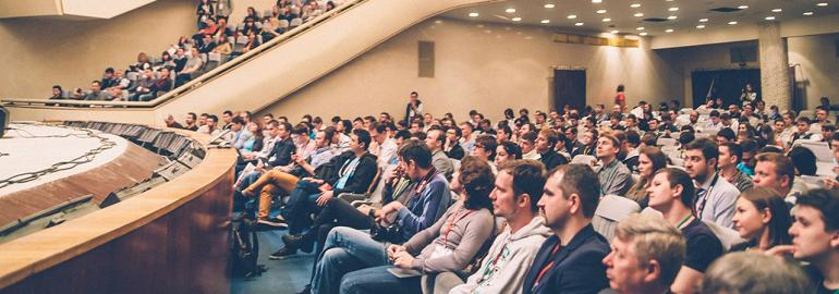 Обложка: 14–15 апреля в Ульяновске пройдёт международная IT-конференция «Стачка-2017»