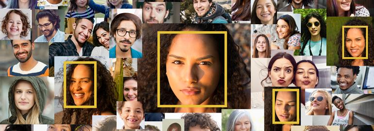 Обложка: Пишем веб-приложение для распознавания лиц за час