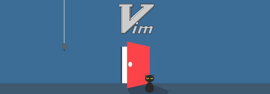 Обложка: Как отсюда выйти: шпаргалка по Vim
