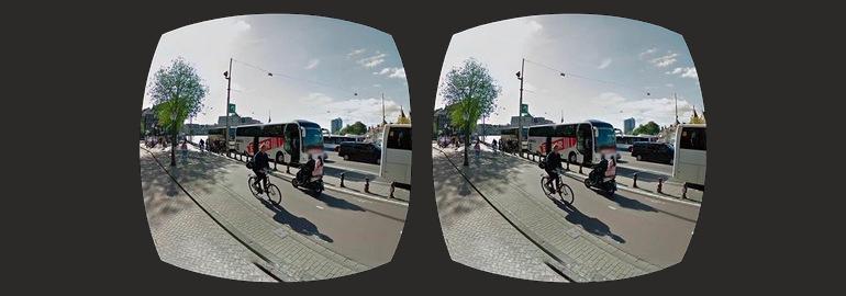 Обложка: Что такое виртуальная реальность: свойства, классификация, оборудование — подробный обзор области
