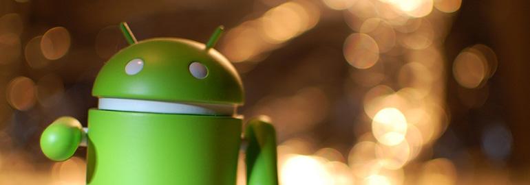 Обложка: Как быстро научиться разрабатывать под Android, чтобы получать за это деньги