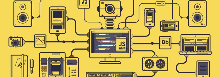 Обложка: Сохраните своё время, избегая повторного написания этих популярных JavaScript-функций
