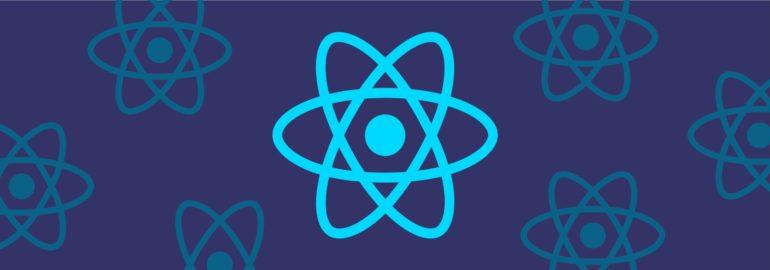 Обложка: Пишем полноценное приложение на React с нуля за час