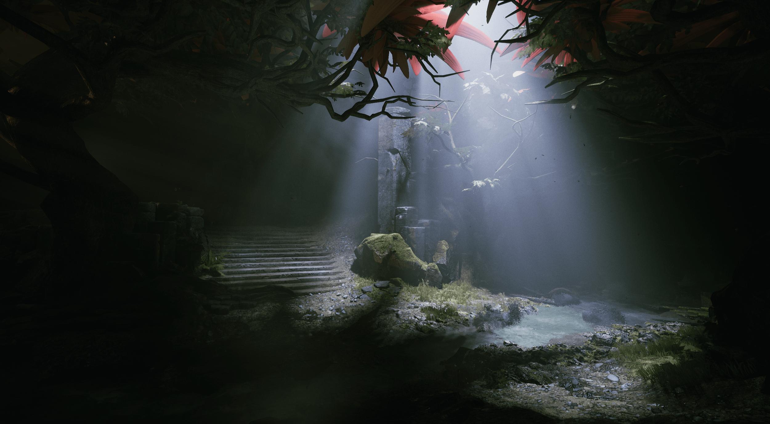 Unreal Engine 4.16