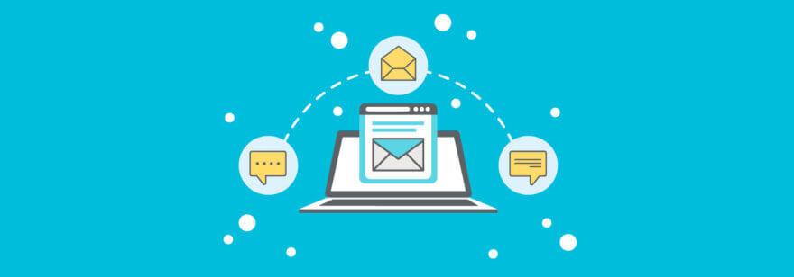 Обложка: Как отправлять электронную почту в веб-приложении на Django