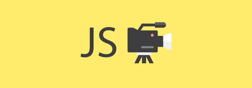 Обложка: Огромный бесплатный видеокурс по основам JavaScript и связанным темам