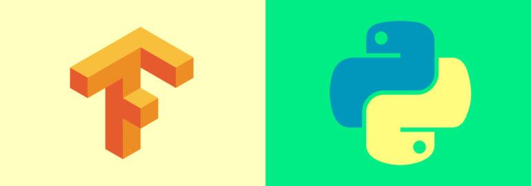 Обложка: Простой классификатор изображений на Python с помощью библиотеки TensorFlow: пошаговое руководство