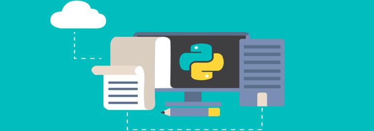 Обложка: Подборка практических и обучающих материалов по Python и Django для начинающих