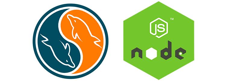 Обложка: Как при помощи Node.js + MySQL упорядочить 100 Гбайт данных