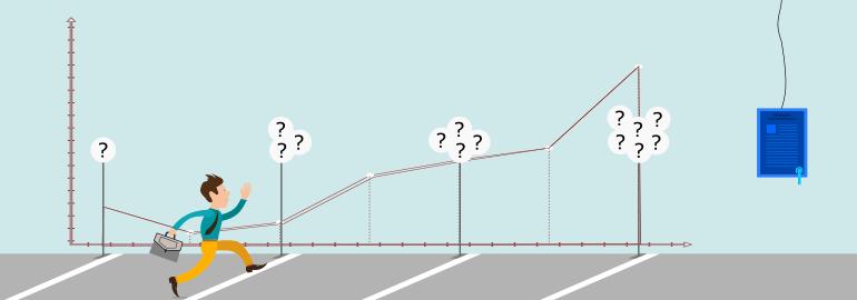 Обложка: Какие задачи дают кандидатам на собеседовании?