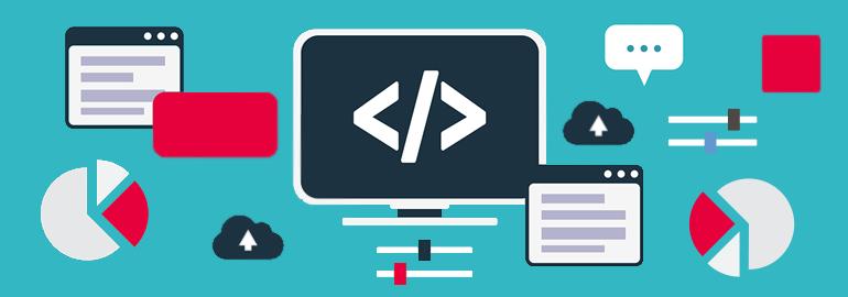Обложка: Full-stack разработчик: необходимые навыки и преимущества при трудоустройстве