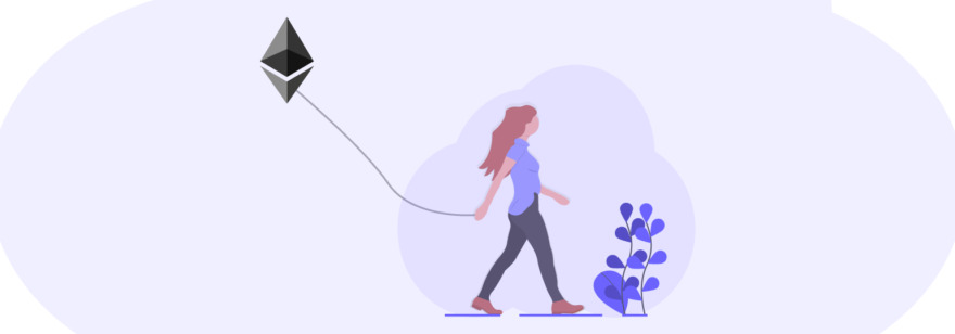 Обложка: Сетевой протокол Ethereum с нуля. Часть первая. Соединение