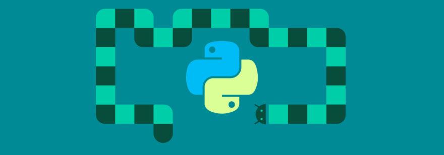 Обложка: Пишем «Змейку» под Android на Python и Kivy