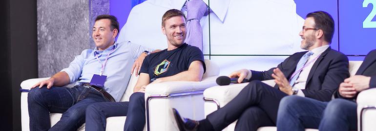 Обложка: 22 сентября в Москве пройдёт вторая конференция Genesis Moscow для блокчейн-разработчиков