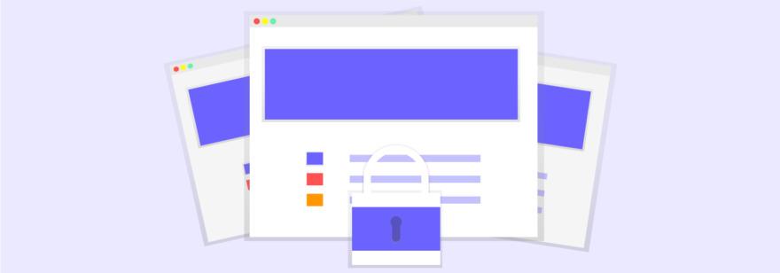 Обложка: Как защитить веб-приложение: основные советы, инструменты, полезные ссылки