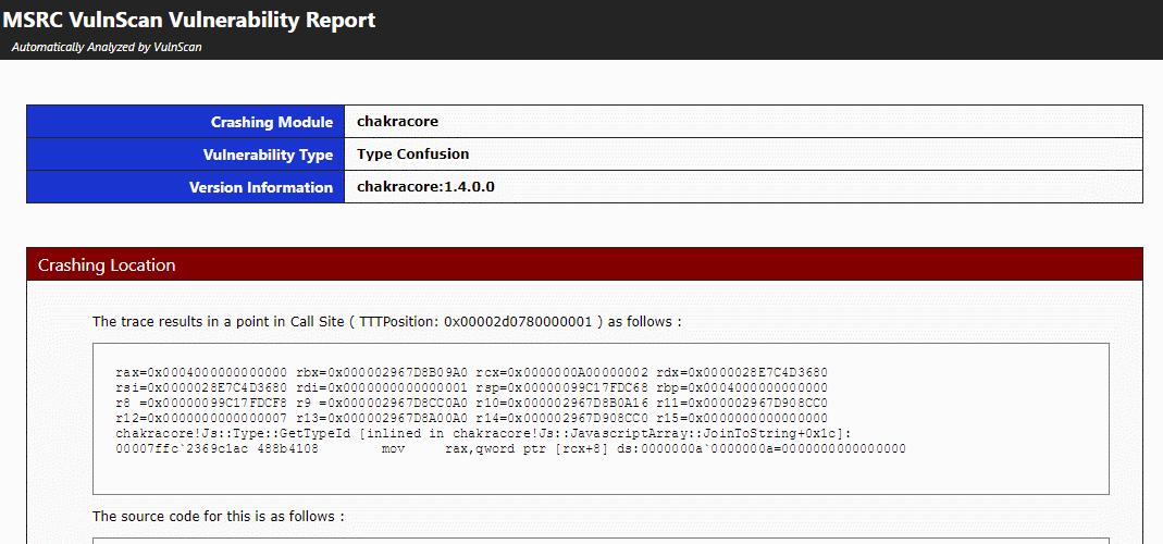 VulnScan