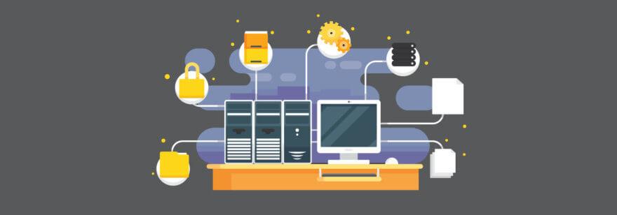 Обложка: Настройка и использование PDO — расширения PHP Data Objects для работы с базами данных