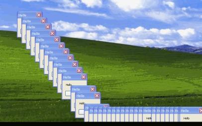 PROPagate в Windows XP
