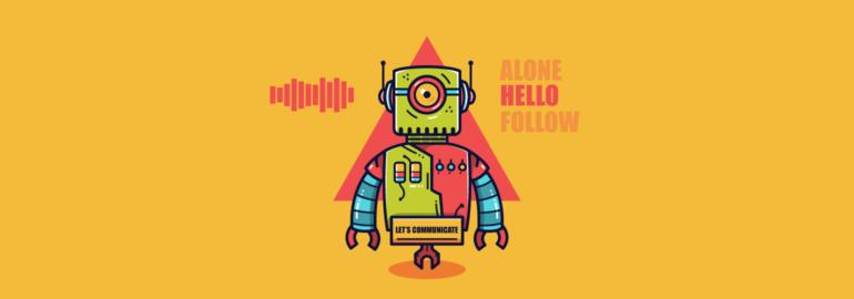 Обложка: Доступно о машинном обучении: распознавание речи
