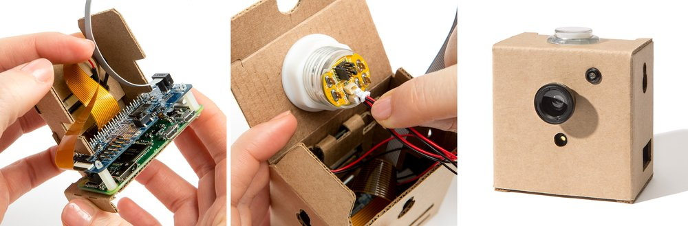 Vision Kit