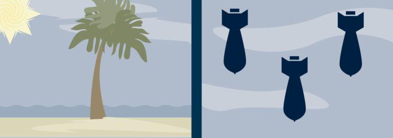 Обложка: Как не стоит делать важные интерфейсы: гавайская версия