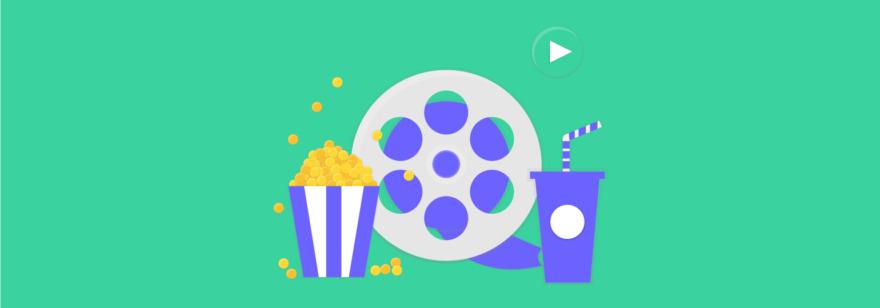 Обложка: Подборка фильмов и сериалов для хакеров