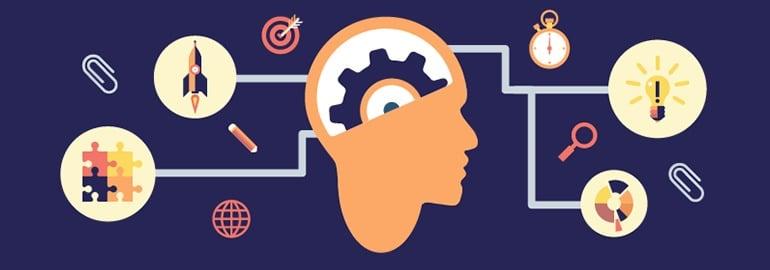 Обложка: Тест: что вы знаете о работе мозга?