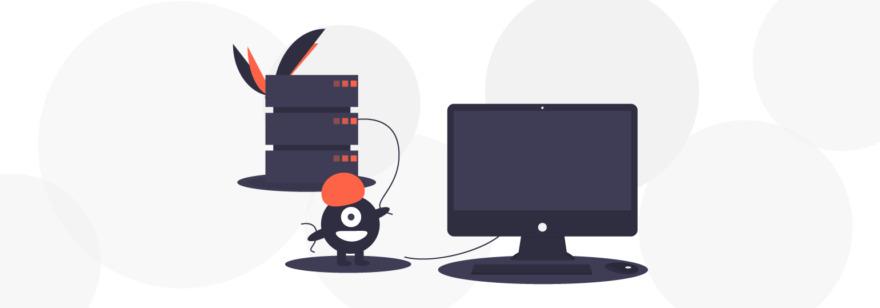 Обложка: Задача по проектированию чат-сервера