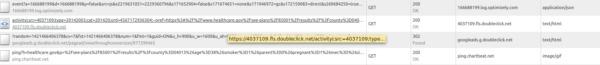 Пример referer с сайта healthcare.gov для Firefox 59