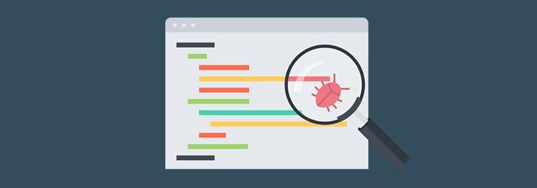 Обложка: Как искать и исправлять ошибки в коде