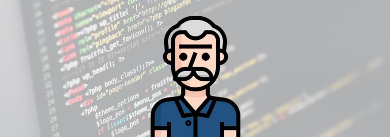 Обложка: В каком возрасте ещё не поздно начать изучать программирование?