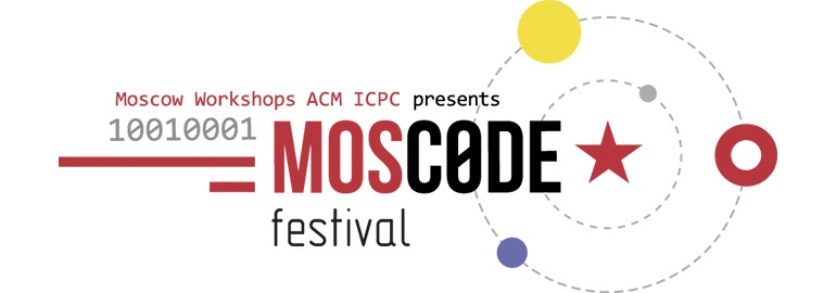 логотип moscode festival