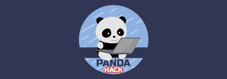 Иллюстрация: PandaHack 2018