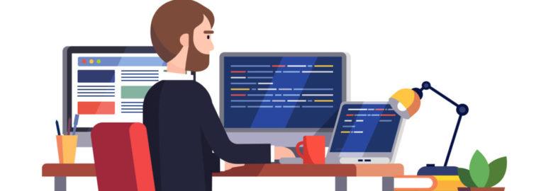 Обложка: 5 способов быстрее научиться программировать