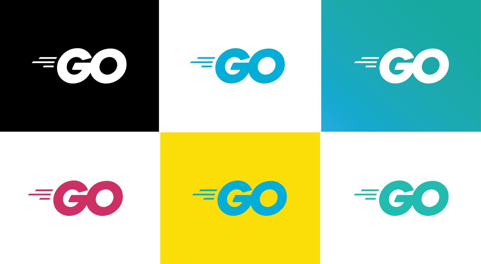 Go Logos