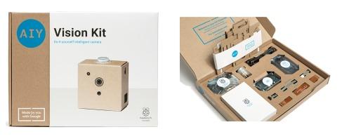 Vision Kit Package