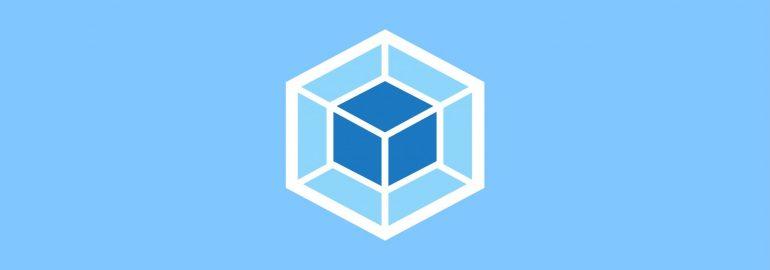 Обложка: Webpack 4: практические рекомендации по настройке
