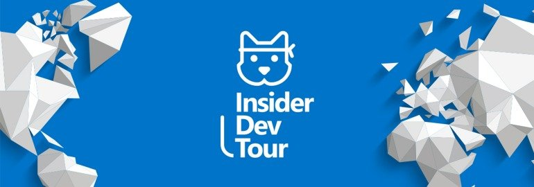 Иллюстрация: Insider Dev Tour