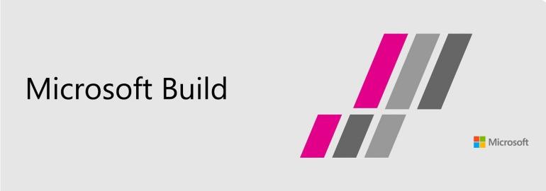 Иллюстрация: Microsoft Build