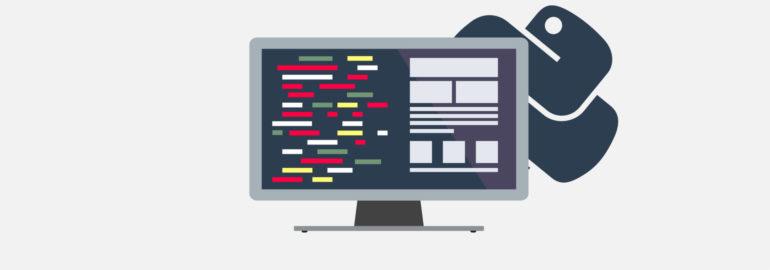 Обложка: Лучшие IDE и редакторы кода для Python