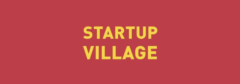 Иллюстрация: Startup Village 2018
