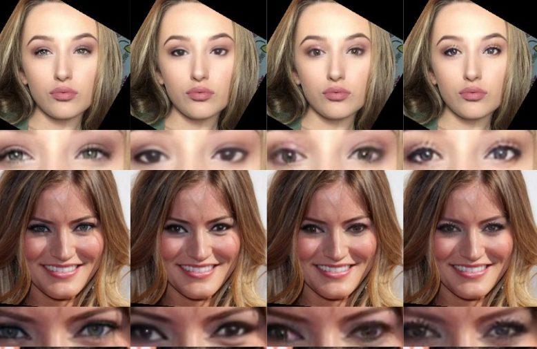 Алгоритм Facebook, открывающий глаза