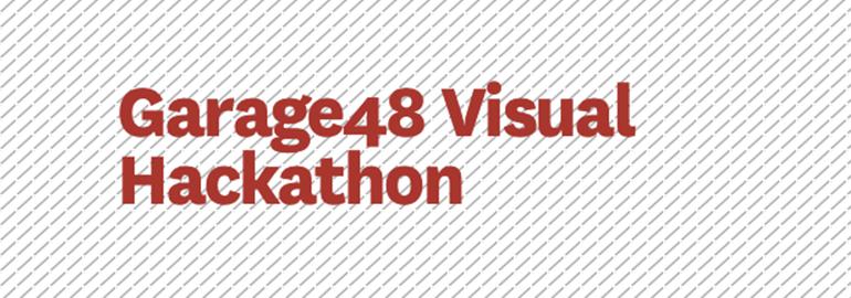 Иллюстрация: Garage48 Visual Hackathon