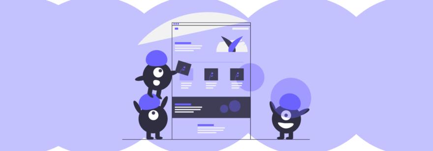 Обложка: Создание приложений без навыков программирования