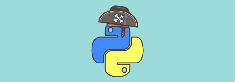 Обложка: Пишем свой BitTorrent-клиент на Python