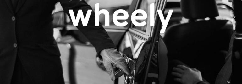Обложка: Wheely